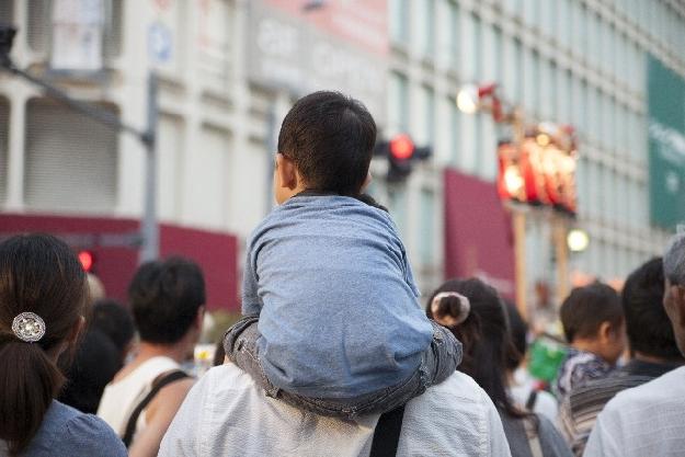 子供と養育費