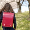 小学生の子供