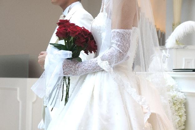 元嫁の再婚